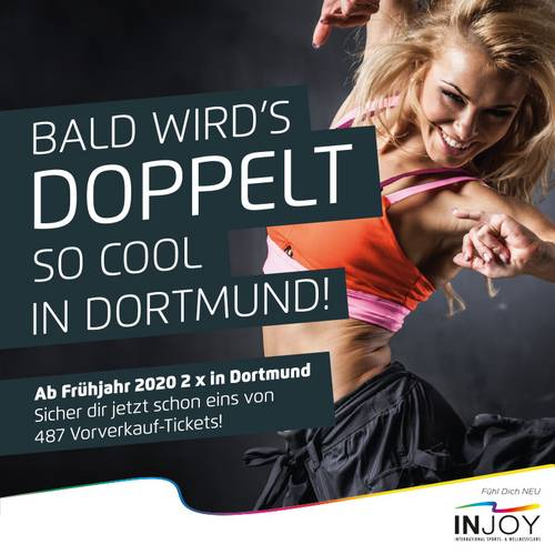 Coming Soon BALD WIRD'S DOPPELT SO COOL